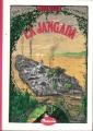 Couverture La Jangada Editions Hachette (La galaxie) 1975