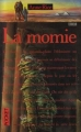 Couverture La momie Editions Pocket (Terreur) 1992