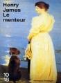 Couverture Le Menteur Editions 10/18 (Domaine étranger) 1992