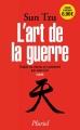 Couverture L'art de la guerre : Les treize articles / L'art de la guerre Editions Hachette (Pluriel) 2015
