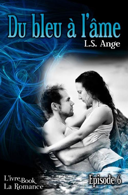 Couverture Du bleu à l'âme, tome 6