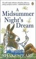 Couverture Le songe d'une nuit d'été Editions Penguin books 2005
