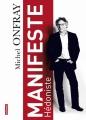 Couverture Manifeste Hédoniste Editions Autrement 2011