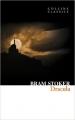 Couverture Dracula Editions HarperCollins (Classics) 2011