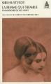 Couverture La Femme qui tremble : Une Histoire de mes nerfs Editions Babel 2012