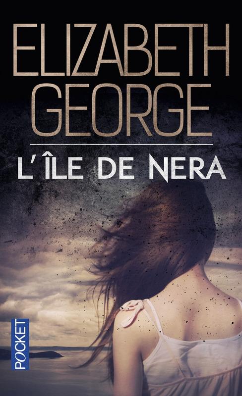 Couverture The Edge of Nowhere, tome 2 : L'Ile de Nera
