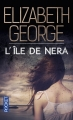 Couverture The Edge of Nowhere, tome 2 : L'Ile de Nera Editions Pocket (Thriller) 2015