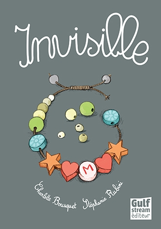 Couverture Invisible