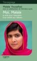 Couverture Moi, Malala Editions Feryane (Gros Caracteres) 2014