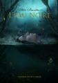Couverture L'eau noire Editions du Petit Caveau 2015