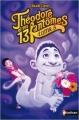 Couverture Théodore et ses 13 fantômes, tome 5 Editions Nathan 2013