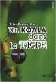 Couverture Un koala dans la tête Editions du Rouergue (Dacodac) 2009