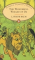 Couverture Le magicien d'Oz Editions Penguin books (Popular Classics) 1995