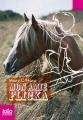 Couverture Mon amie Flicka Editions Folio  (Junior) 2011