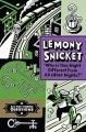 Couverture Les fausses bonnes questions de Lemony Snicket, tome 4 : Pourquoi cette nuit est-elle différente des autres nuits ? Editions Little, Brown and Company 2015
