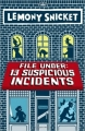Couverture All the wrong questions: File Under: 13 Suspicious Incidents Editions Little, Brown and Company 2014