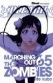 Couverture Bleach, tome 65 : Marching out the Zombies Editions Glénat (Shônen) 2015