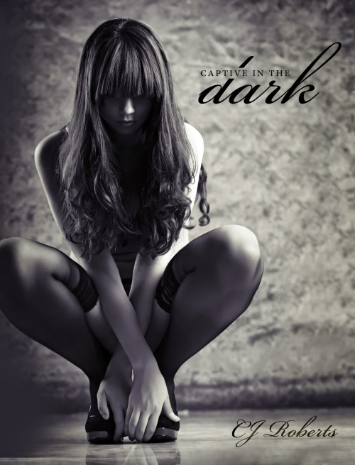 Couverture The Dark Duet, book 1: Captive in the dark