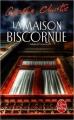 Couverture La maison biscornue Editions Le Livre de Poche 2012