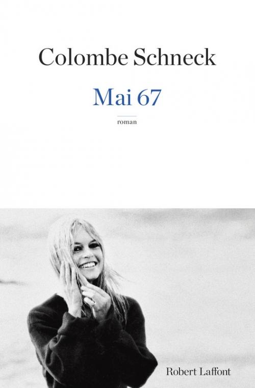 Couverture Mai 67