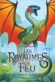 Couverture Les Royaumes de Feu, tome 03 : Au Coeur de la Jungle Editions Gallimard  (Jeunesse) 2015