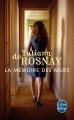 Couverture La mémoire des murs Editions Le livre de poche 2010