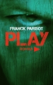 Couverture Play Editions France Loisirs 2014