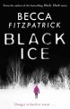 Couverture Black Ice Editions Simon & Schuster 2014