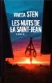 Couverture Les nuits de la Saint-Jean Editions France Loisirs 2015