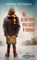 Couverture Ma grand-mère vous passe le bonjour Editions Presses de la cité 2015