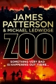 Couverture Zoo, tome 1 Editions Arrow Books 2013