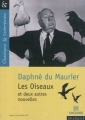 Couverture Les oiseaux et autres nouvelles Editions Magnard (Classiques & Contemporains) 2012