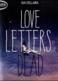 Couverture Love letters to the dead / La vie, la mort, l'amour Editions Michel Lafon (Poche) 2015
