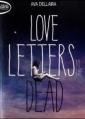 Couverture Love letters to the dead / La vie, la mort, l'amour Editions Michel Lafon (Poche) 2015