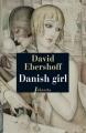 Couverture Danish girl Editions Phebus (Libretto) 2012