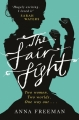 Couverture The Fair Fight Editions Weidenfeld & Nicolson 2015