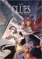 Couverture Clues, tome 4 : A la croisée des chemins Editions Akileos 2015