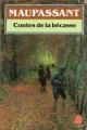Couverture Contes de la bécasse Editions Le Livre de Poche 1984