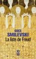 Couverture La Liste de Freud Editions 10/18 2015
