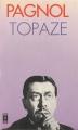 Couverture Topaze Editions Presses pocket 1976