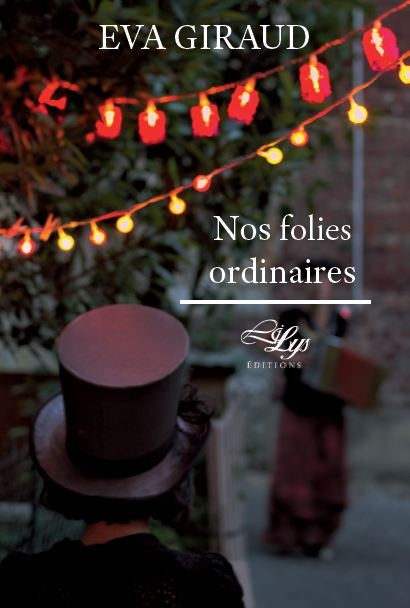 Couverture Nos folies ordinaires