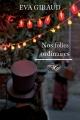 Couverture Nos folies ordinaires Editions LiLys 2016