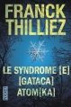 Couverture Le syndrome E, Gataca, Atomka Editions Pocket 2015