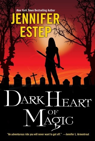 Couverture Black Blade, book 2: Dark Heart of Magic