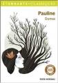 Couverture Pauline Editions Flammarion (GF - Etonnants classiques) 2012