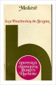 Couverture Les Fourberies de Scapin Editions Hachette (Nouveaux classiques illustrés) 1983