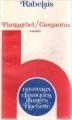 Couverture Gargantua et Pantagruel / Gargantua suivi de Pantagruel Editions Hachette (Nouveaux classiques illustrés) 1985