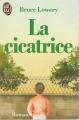 Couverture La cicatrice Editions J'ai Lu 1960