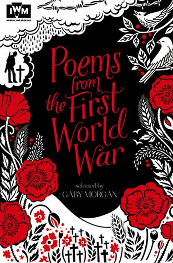 Couverture Poems from the First World War : published in association with Imperial War Museums