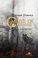 Couverture La meute de Chânais, tome 1 : Aymeric : La malédiction Editions Autoédité 2015